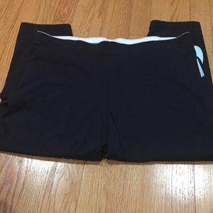 Women's Nike workout bottoms